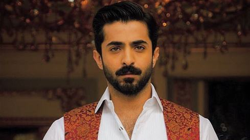 Sheheryar Munawar wants to stop glamourising smoking
