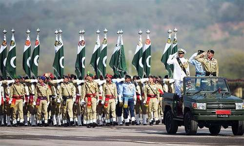 Pakistan to observe Defence Day as Kashmir Solidarity Day today