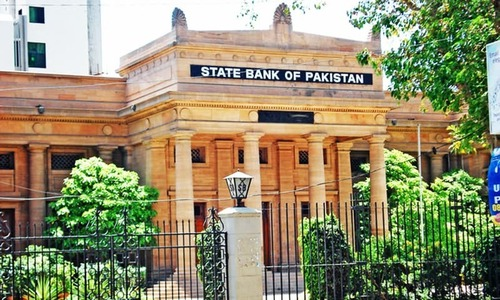 SBP discovers stabilisation may slow growth