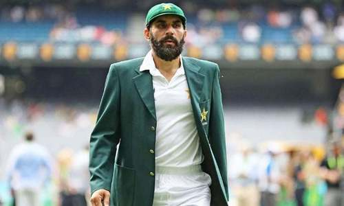Mixed response from ex-cricketers on dual role given to Misbah