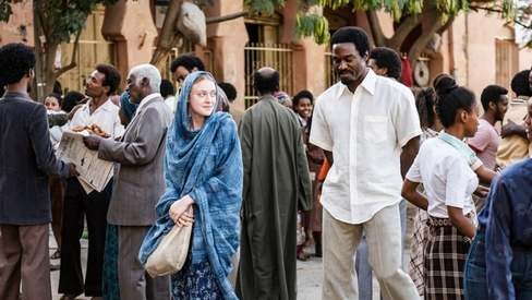 Dakota Fanning responds to backlash on her playing a white Muslim Ethiopian woman