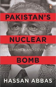 NON-FICTION: PAKISTAN'S NUCLEAR GAMBITS