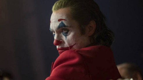 Joker's origin movie wins top prize at the Venice Film Festival