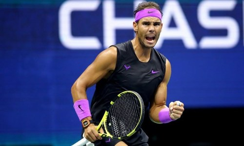 Nadal on cusp of 19th Slam title, meets Medvedev in US Open final