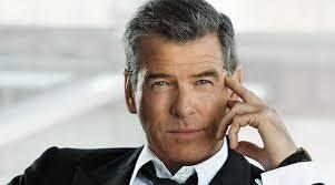 Pierce Brosnan fully supports a female Bond