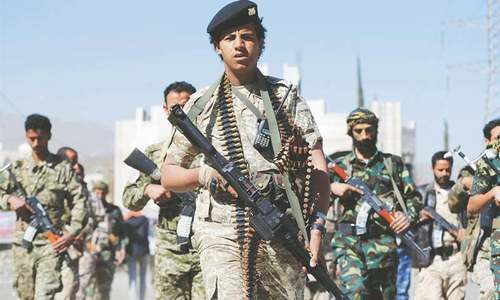 Saudi, UAE issue joint call to end south Yemen fighting