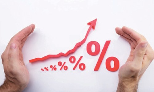 Inflation remains high, reading methods change