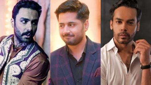 These Pakistani actors are out to redefine what it means to be an on-screen hero