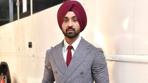 Indian singer Diljit Dosanjh postpones US show promoted by a Pakistani national