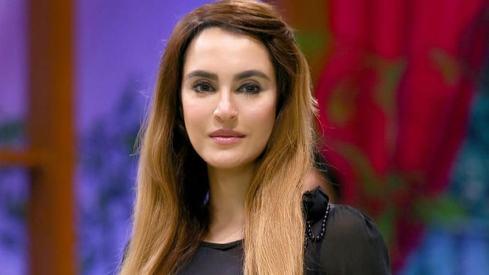 Nadia Hussain will play the baddie in her next drama