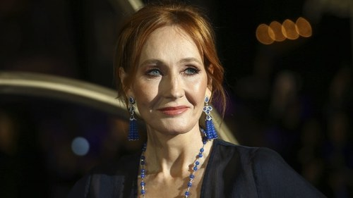 JK Rowling donates over $18 million for multiple sclerosis research