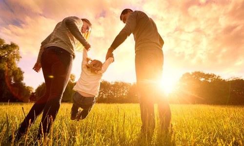 بچوں کو کامیاب انسان بنانے کے پانچ طریقے