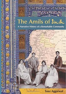 NON-FICTION: THE STORY OF SINDH'S AMILS
