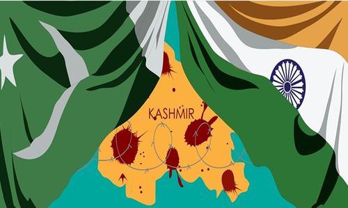 مسئلہ کشمیر اور پاگل پن