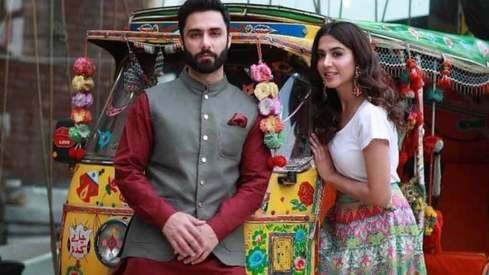 Celebs rejoice over Laal Kabootar being Pakistan's Oscar entry