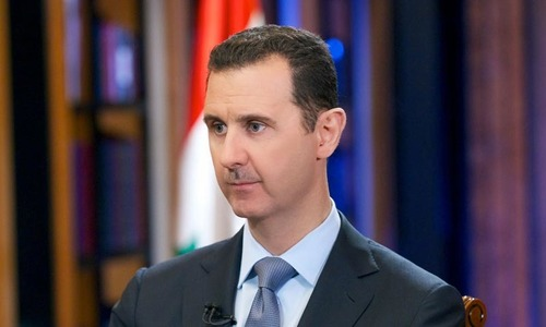 Syrian president issues new amnesty, reduces sentences
