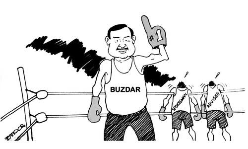 Cartoon: 16 September, 2019
