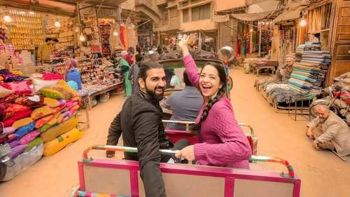 Local travel bloggers weigh in on Pakistan's low ranking as a tourism destination