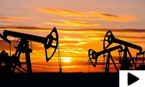 عالمی منڈیوں میں تیل کی قیمتوں میں اضافہ