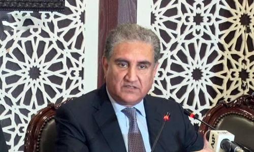 بھارتی سپریم کورٹ کا فیصلہ پاکستان کے موقف کی تائید ہے، وزیر خارجہ
