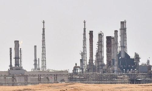 عالمی برادری کی سعودی تیل تنصیبات پر حملوں کی شدید مذمت
