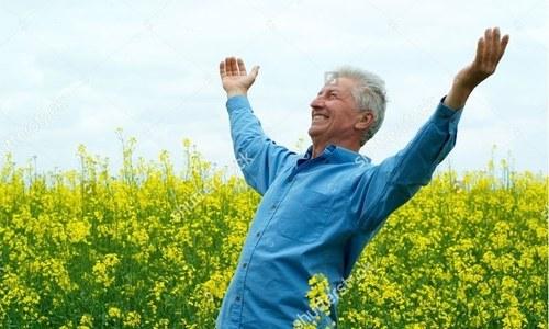 لمبی اور صحت مند زندگی کے حصول میں مددگار غذائیں