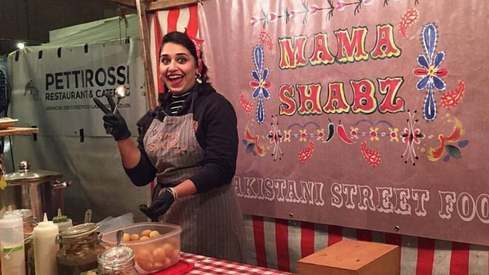 How Mama Shabz is putting Pakistani cuisine on Berlin's food map