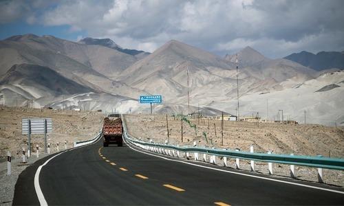 سی پیک معاہدہ: کیا چینی پاکستان سے مایوس ہورہے ہیں؟