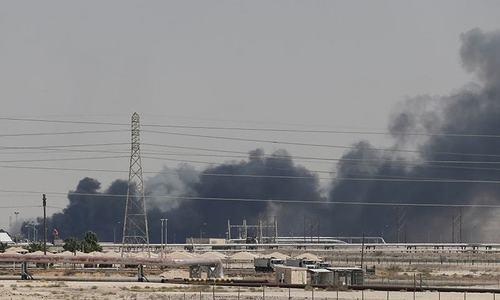 ایران، خطے اور عالمی سلامتی کیلئے خطرہ ہے، سعودی عرب