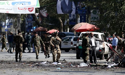 Taliban kill at least 48 in bloody day ahead of Afghan polls