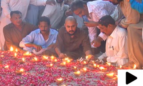 سندھ کی سیاست میں ذوالفقار علی بھٹو جونیئر کی انٹری