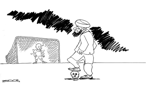 Cartoon: 19 September, 2019