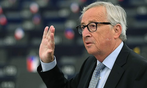 No-deal Brexit imminent if UK doesn't get serious, warns EU