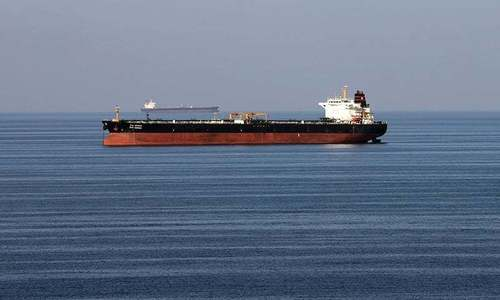 UAE says joining global maritime security coalition