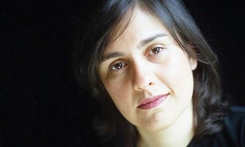 اسرائیل مخالف نظریات پر کاملہ شمسی کو جرمن تنظیم کا ادبی ایوارڈ دینے سے انکار