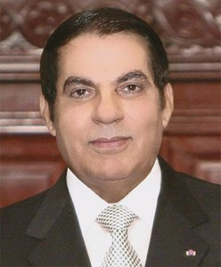 Toppled Tunisian ruler Ben Ali dies in exile