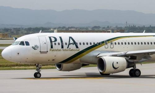پی آئی اے کی مسافروں کے بغیر 46 پروازیں، قومی خزانے کو کروڑوں روپے کا نقصان
