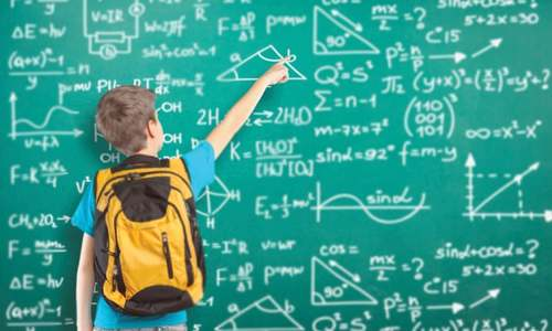 Tips to master maths