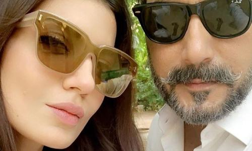 Rabia Butt is pairing up with Adnan Siddiqui for a thriller