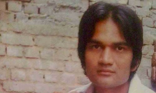 How the dreams of a family man from India's Muzaffarnagar were lynched 2,500 km away in Tripura