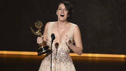 See who all took home an Emmy award last night