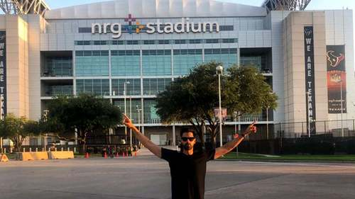 Comedian Hasan Minhaj denied entry to Modi's Texas rally