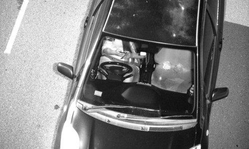 ڈرائیونگ کے دوران فون کا استعمال پکڑنے کیلئے نئی ٹیکنالوجی