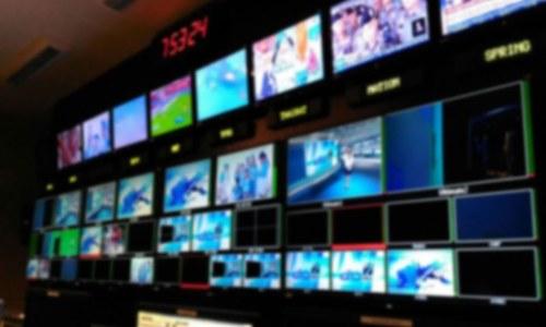 الیکٹرونک میڈیا کے ڈائریکٹر نیوز، ایڈیٹرز پر مشتمل تنظیم بنانے کا فیصلہ