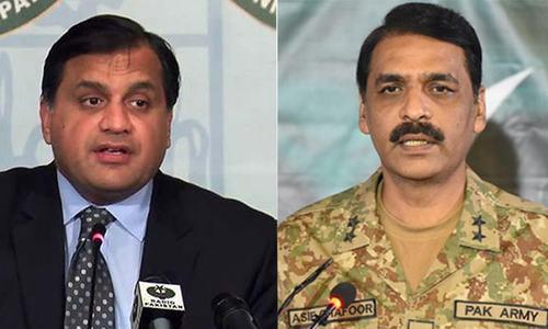پاکستان نے بالاکوٹ سے متعلق بھارتی آرمی چیف کا بیان مسترد کردیا