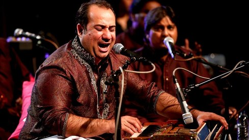 Indian association asks promoters to cancel their show with Rahat Fateh Ali Khan