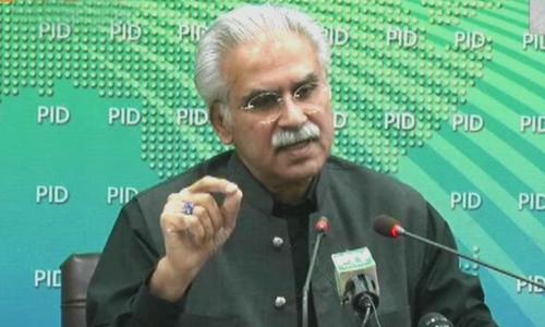 Karachi, Rawalpindi hit badly by dengue cases: PM's adviser