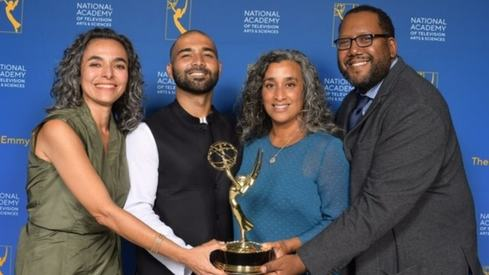 Pakistani documentary Armed With Faith brings home an Emmy award