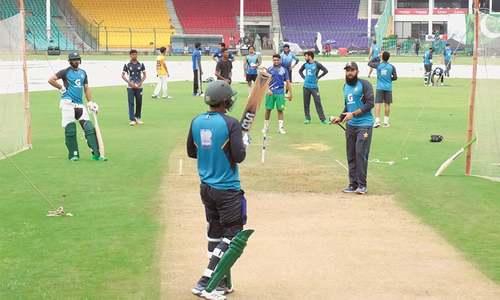 ODI cricket makes historic return to Karachi as Pakistan host Sri Lanka today