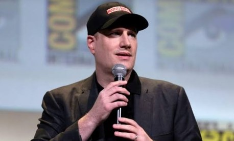 Marvel Studios mastermind Kevin Feige is working on a new Star Wars film